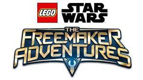lego star wars freemaker adventures logo