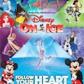 Disney on Ice Follow Your Heart
