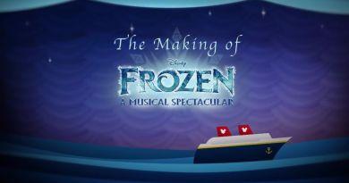 DCL Frozen