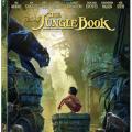 Jungle Book DVD BluRay