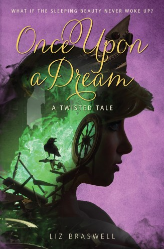 Once Upon A Dream A Twisted Tale