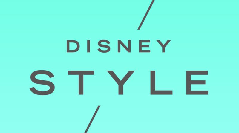 disney style logo
