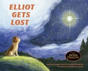 elliot gets lost