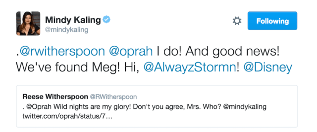 a-wrinkle-in-time-mindy-kaling-twitter