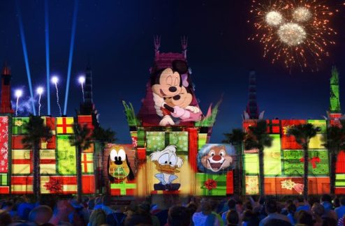 jingle-bell-jingle-bam Mickey & Minnie