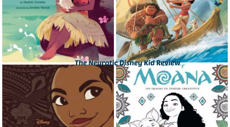 The NDK Review 11-22-16 Moana
