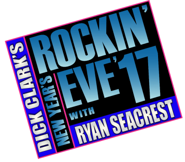Dick Clark's 2017 New Year's Rockin' Eve '17 w Ryan Seacrest