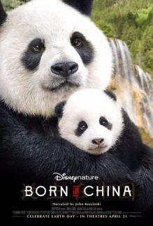 Born in China Disneynature