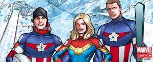 Spyder Marvel Super Hero