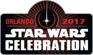 Star Wars Celebration Orlando 17