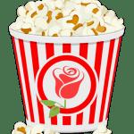 Movie Magic Giveaway punchbowl invitations
