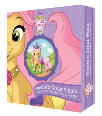 Petite's Great Feats - Whisker Haven