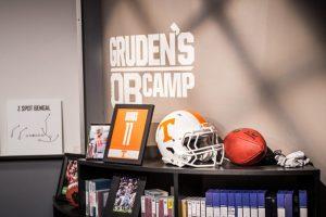 Grudens QB Camp