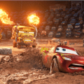 Disney•Pixar's Cars 3