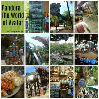 Pandora - The world of Avatar Photos