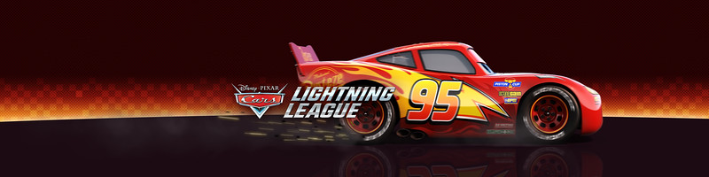 Cars 3 Lightning League