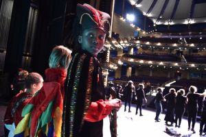 Disney Musicals in Schools Jafar