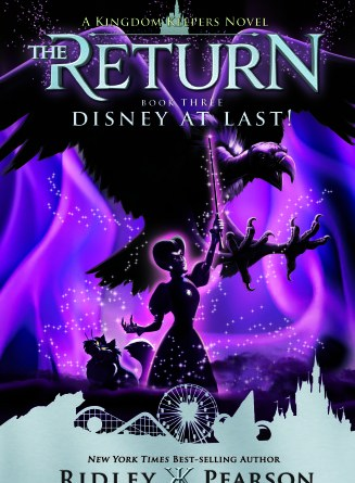The Return Disney At last Kingdom Keepers