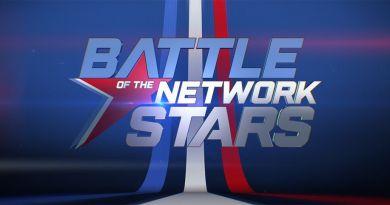 battle of network stars