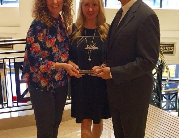 disney halo award