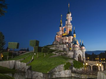 Disney's Cultural Lessons From: Tokyo, Paris & Hong Kong Disneyland