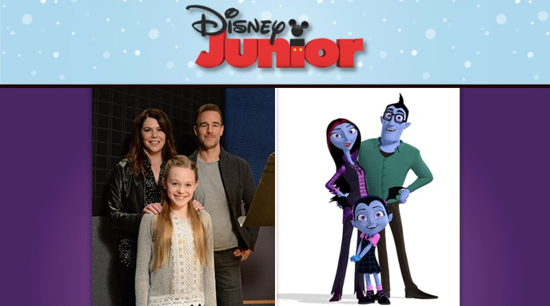 Vampirina Disney Junior