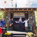 Copper Creek Villas & Cabins Grand Opening
