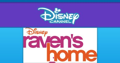 Raven's Home Disney Channel