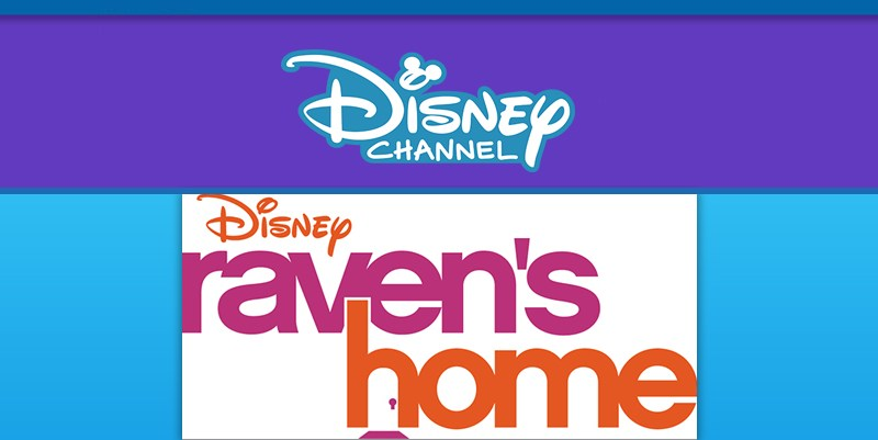 Raven's Home Disney Channel