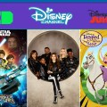 What's On Disney XD Disney Channel