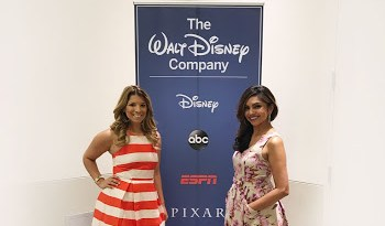 Disney Writer Shares Insights on Being a Latina in Hollywood