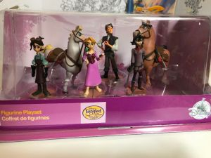 Disney Princess Rapunzel Pley Box review