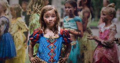 Dream Big Princess Kate Parker