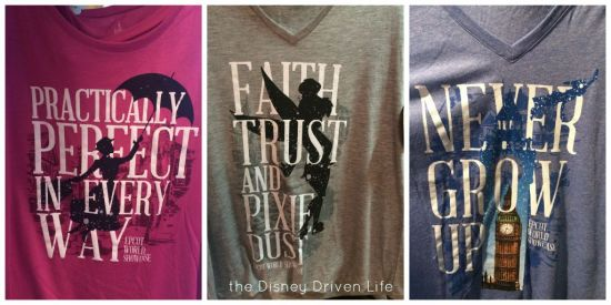 Shirts with Great Advice - Wordless Wednesday