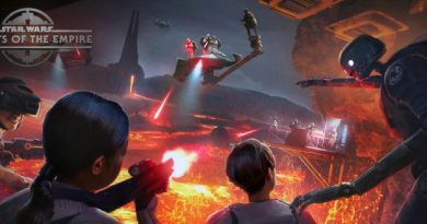 star wars secrets of the empire the void