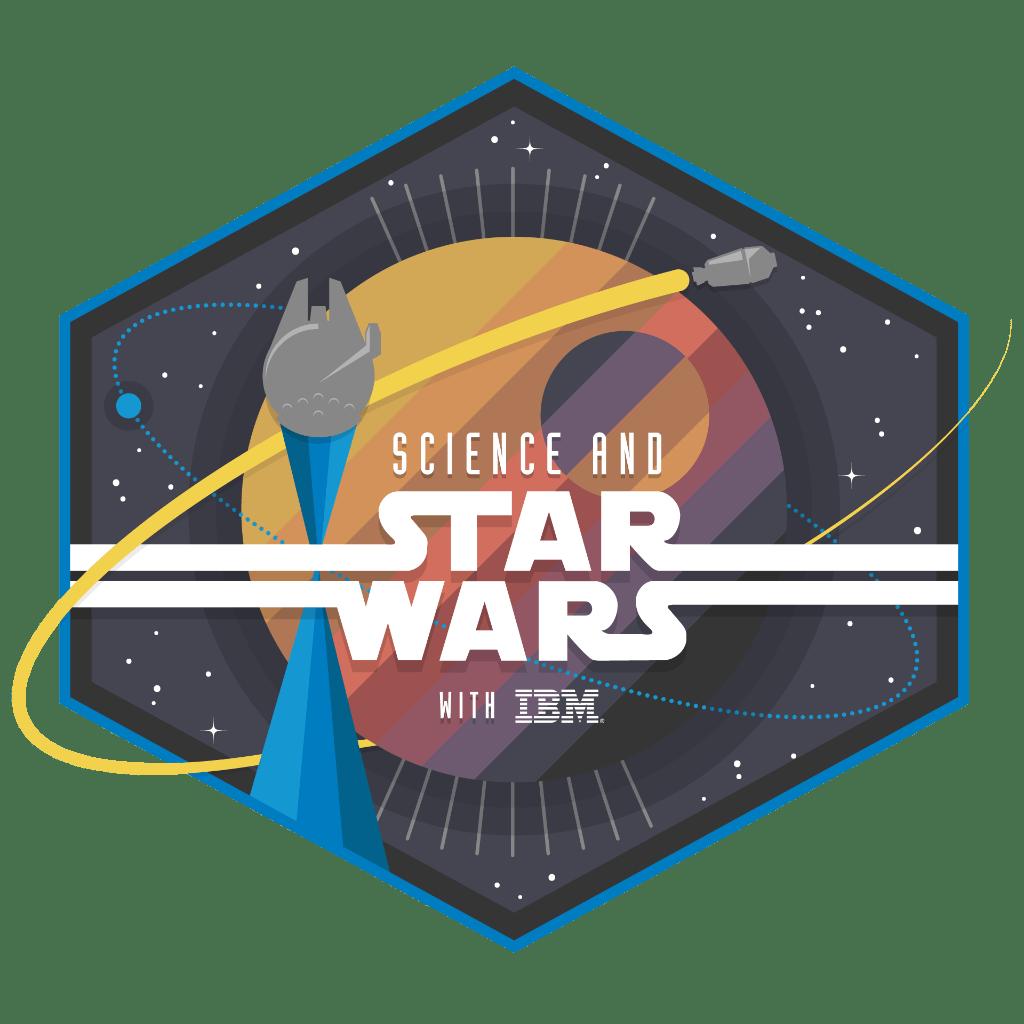 science & star wars