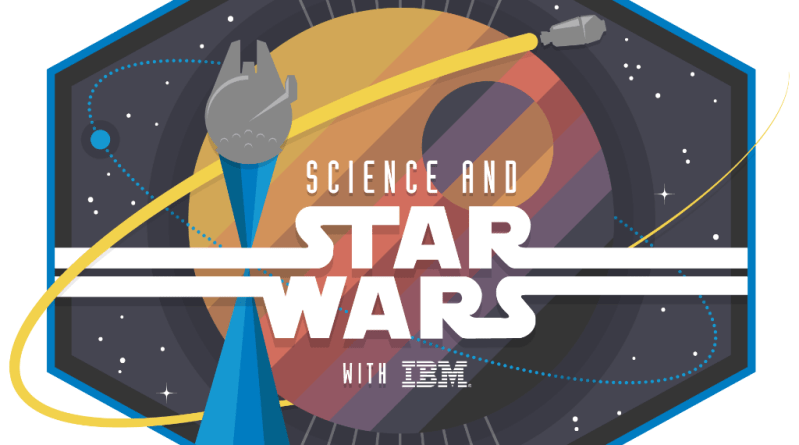 science & star wars