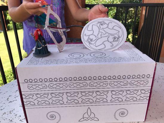 Disney Princess Pley Merida