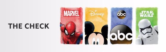 Disney check meals