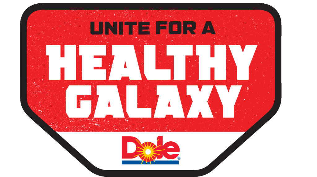 Unite for a healthy galaxy star wars dole
