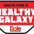 Unite for a healthy galaxy star wars dole