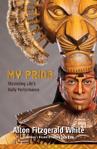 'My Pride Mastering Life's Daily Performance' by Alton Fitzgerald White