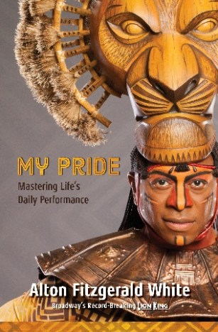 'My Pride Mastering Life's Daily Performance'by Alton Fitzgerald White
