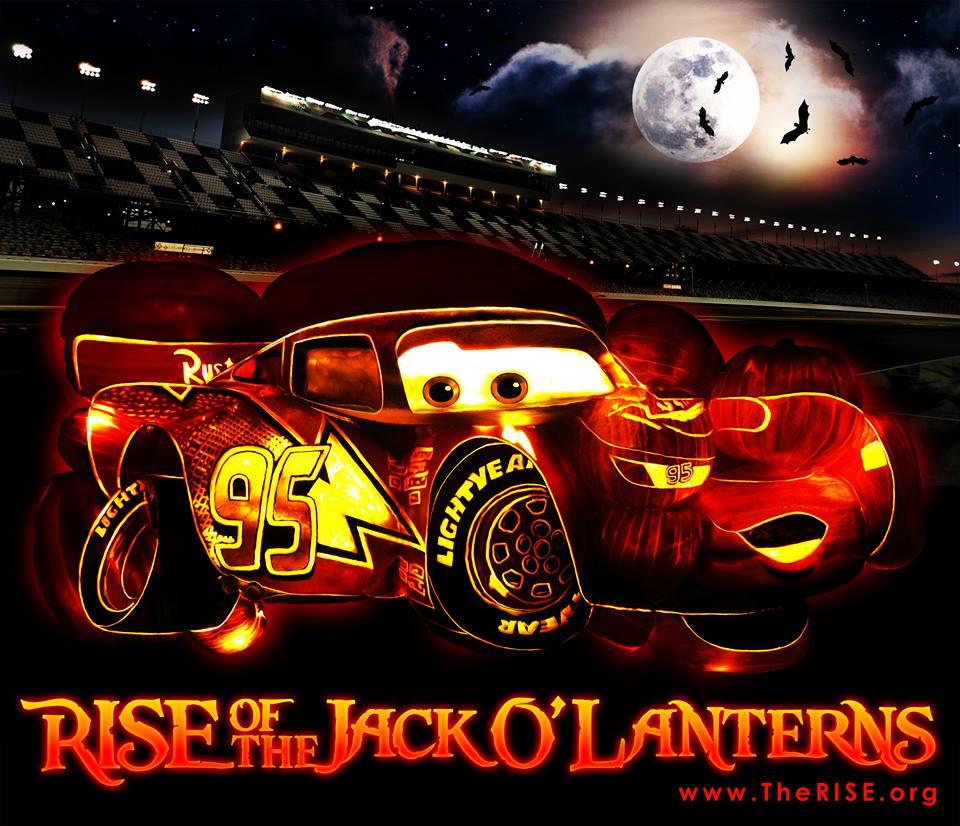 rise of the jack o'lanterns halloween