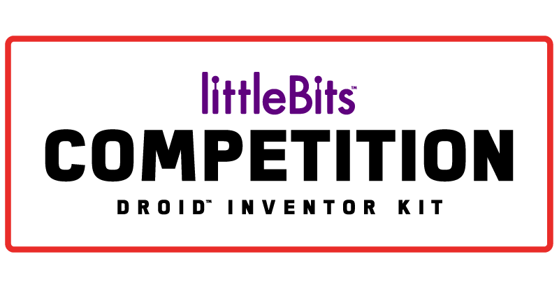 littleBits competition