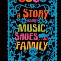 Coco story about music shoes family