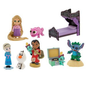 Disney Animators Collection Littles Mystery Micro