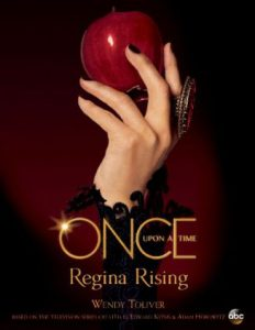 regina rising once upon a time