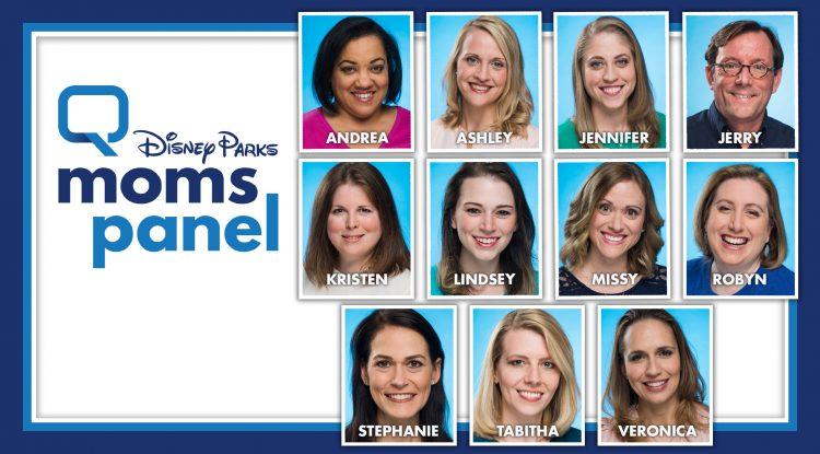Moms Panel 2018
