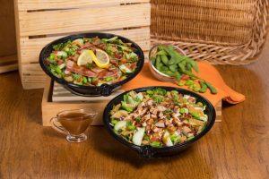 Habit Burger Grill Salad